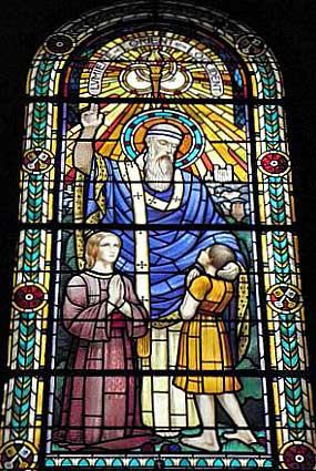 Santo Ireneus Sirmium