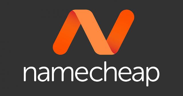 Tutorial Mudah Perpanjang Domain di Namecheap Dengan PayPal