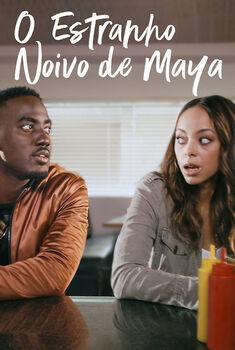 O Estranho Noivo de Maya Torrent - BluRay 1080p Dual Áudio