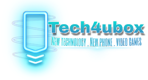 technology news - tech4ubox