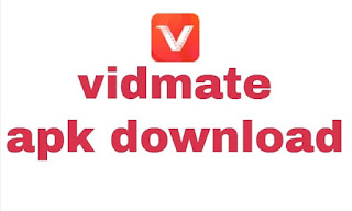 Download vidmate apk