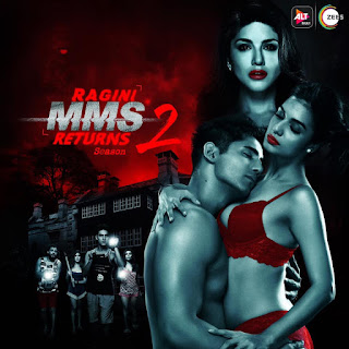 Ragini MMS Returns Season 2 All Episodes Download 480p 720p WEB-HD