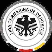 Escudo Liga Germanina de Deportes