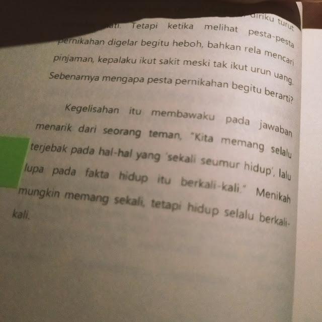 quotes di buku mengapa pernikahan memuakkan