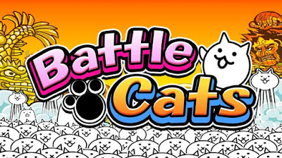 The battle cats for android