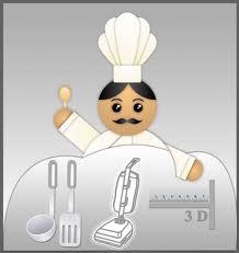 Чистота на кухне–залог здоровья и экономии