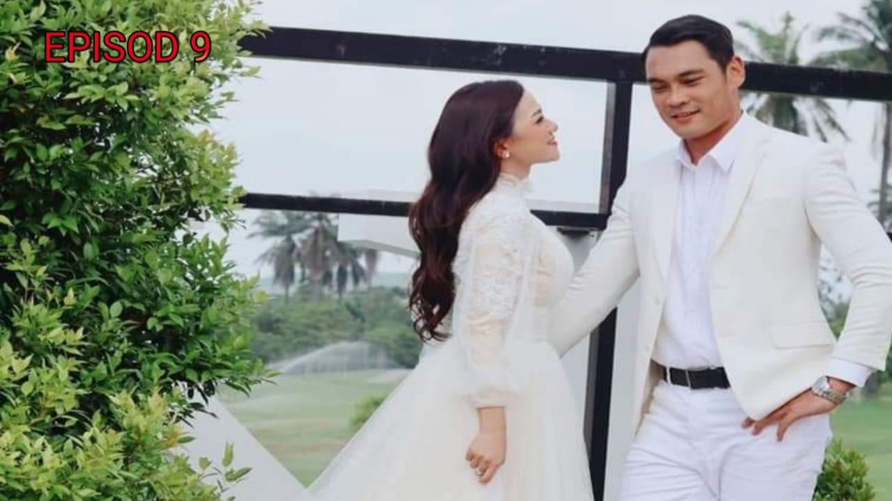 Tonton Drama Cukup Derita Itu Episod 9 (Samarinda TV3)