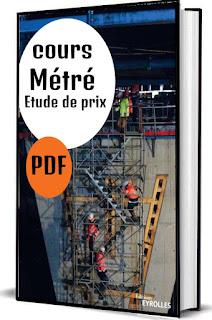 cours Métré Etude de prix pdf