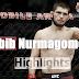Khabib Nurmagomedov 'Dagestani Eagle' (Highlights 2018)