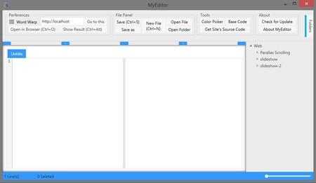 MyEditor Editor Download Grátis