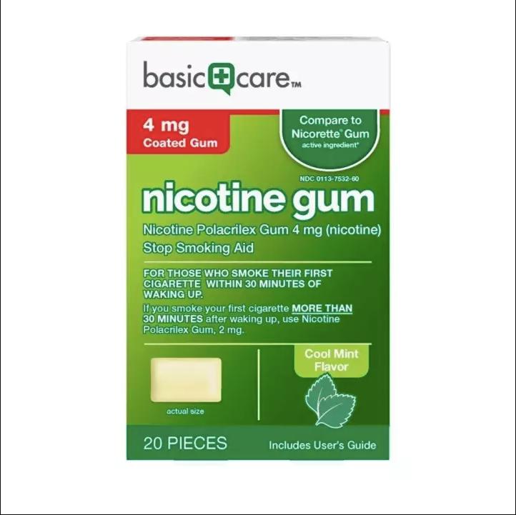 anti smoke gum philippines, nicotine gum philippines, where to buy nicotine gum philippines