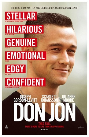 Film Don Jon 2013
