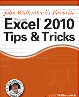 Excel 2010 Tips & Tricks By John Walkenbach