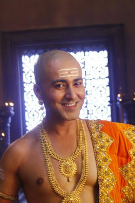 About Tenali Raman In Hindi धारावाहिक में तेनाली रामा का किरदार