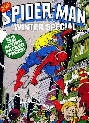 Spider-Man Winter Special 1979