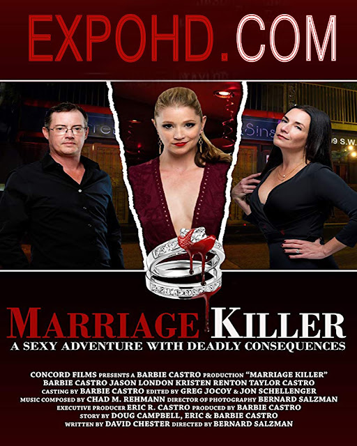 Marriage Killer 2019 Movie Download HD 1080p | 480p | 720p | Download [G.Drive]
