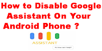 how-to-disable-google-assistant-on-your-android-phone