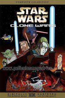 Star Wars Las Guerras Clon (2003) [Latino-Ingles] [Hazroah]