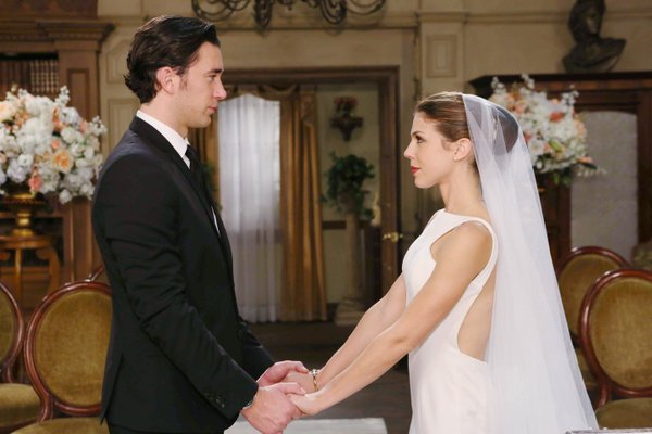 Days Of Our Lives Wedding Vows Tbrb Info