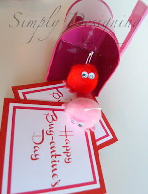 bugs+02 Happy Bug-entine's Day {FREE printable} 9