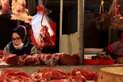 Harga daging sapi di sejumlah daerah naik, satgas pangan:  Jabar stabil