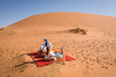 50 Fascinating Facts about Morocco