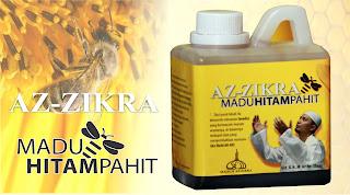 Ragam manfaat  khasiat madu hitam pahit hpai asli original HNI