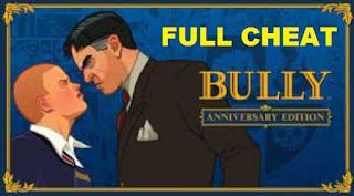 Bully APK Full Cheat
