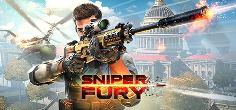 Sniper Fury free