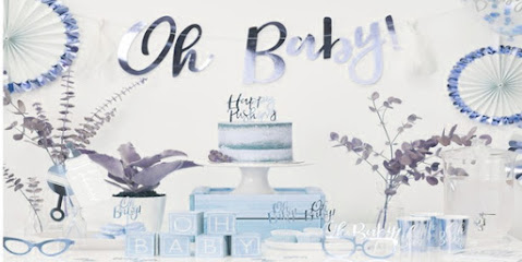 How to organize a surprise baby shower - Baby shower planner near me advice