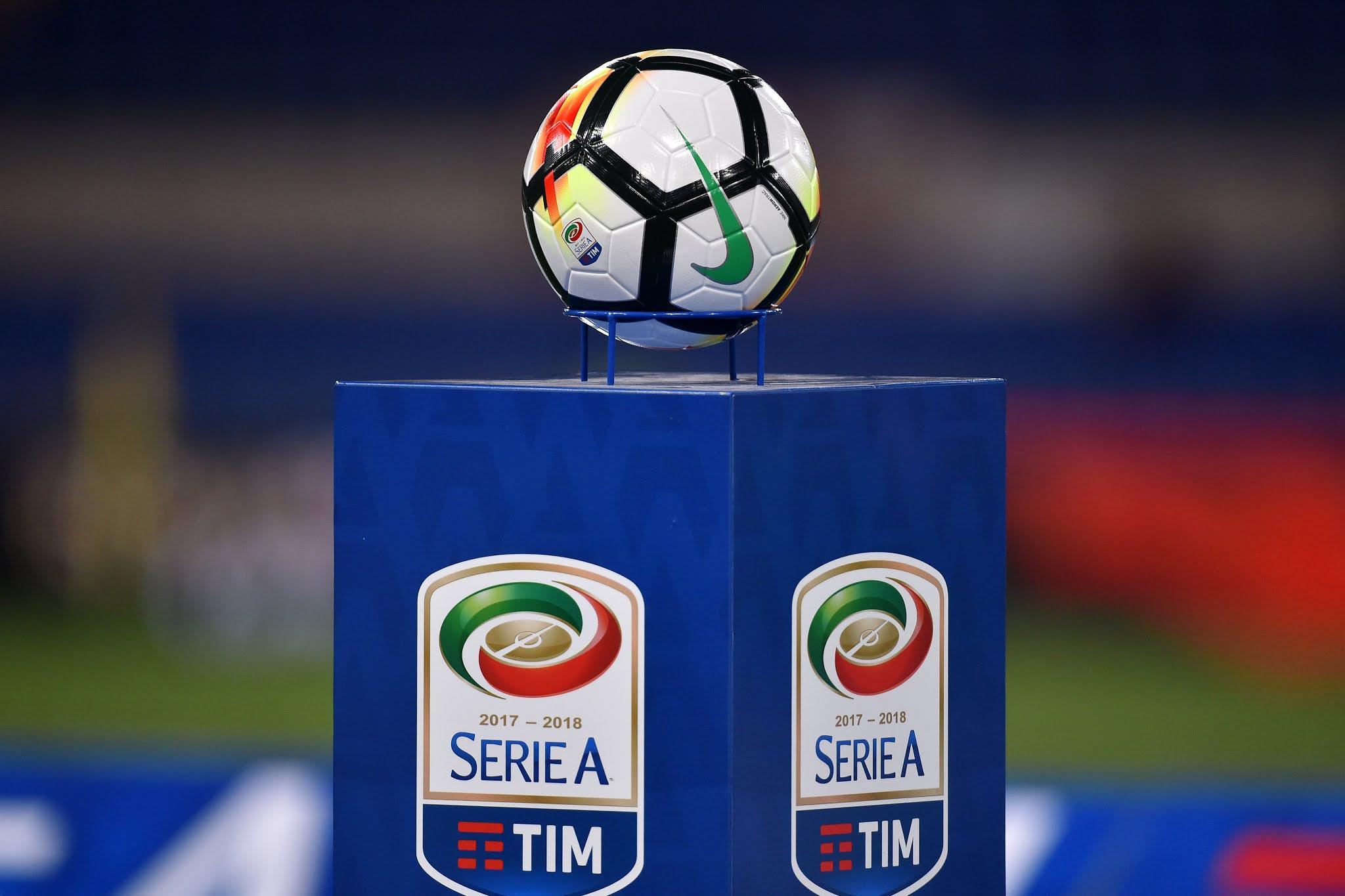 موعد أبرز مباريات الجولة 25 من مسابقة الدوري الإيطالي والقنوات الناقلة