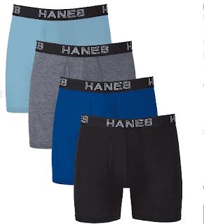 Up to 40% off, Macy's Black Friday in July Men's Underwear Specials