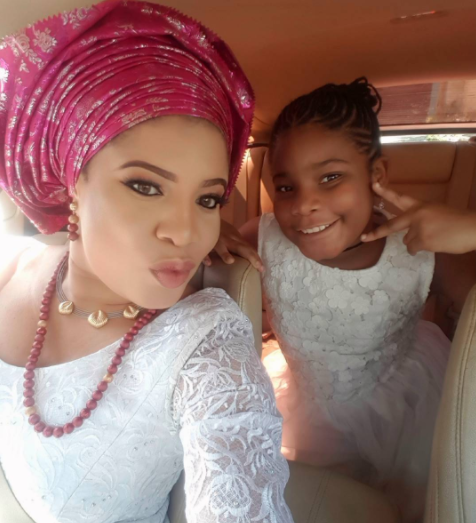 Monalisa Chinda And Daughter Are Super Cute In New Photo