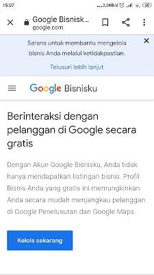 google bisnisku 2