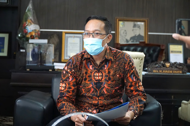 2020, ekonomi Lombok Timur terbaik di NTB