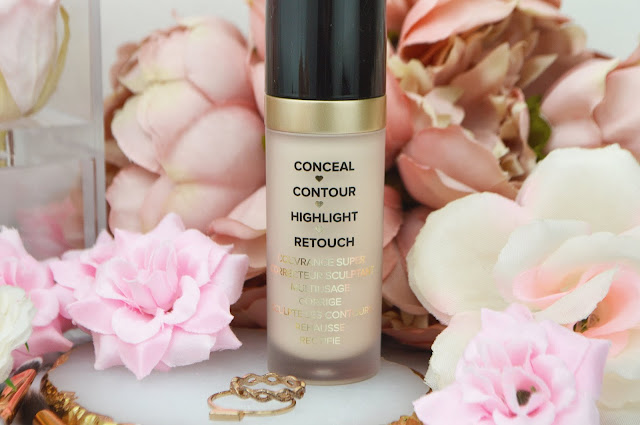 Too Faced Born This Way Multi-Use Sculpting Concealer Review - Lovelaughslipstick Blog