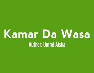 Kamar Da Wasa