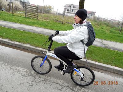 bicicletele din dotare