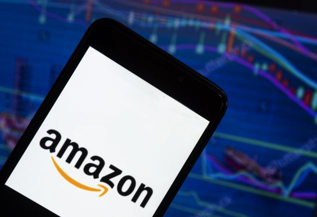 why Amazon made headlines recently when it announced