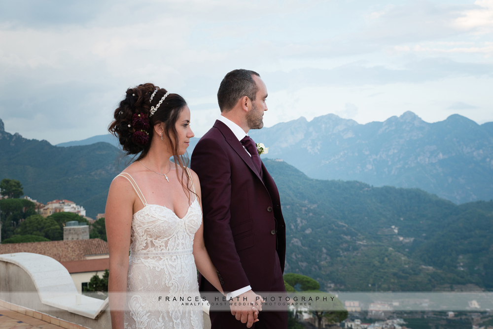 Wedding Villa Eva Ravello Italy