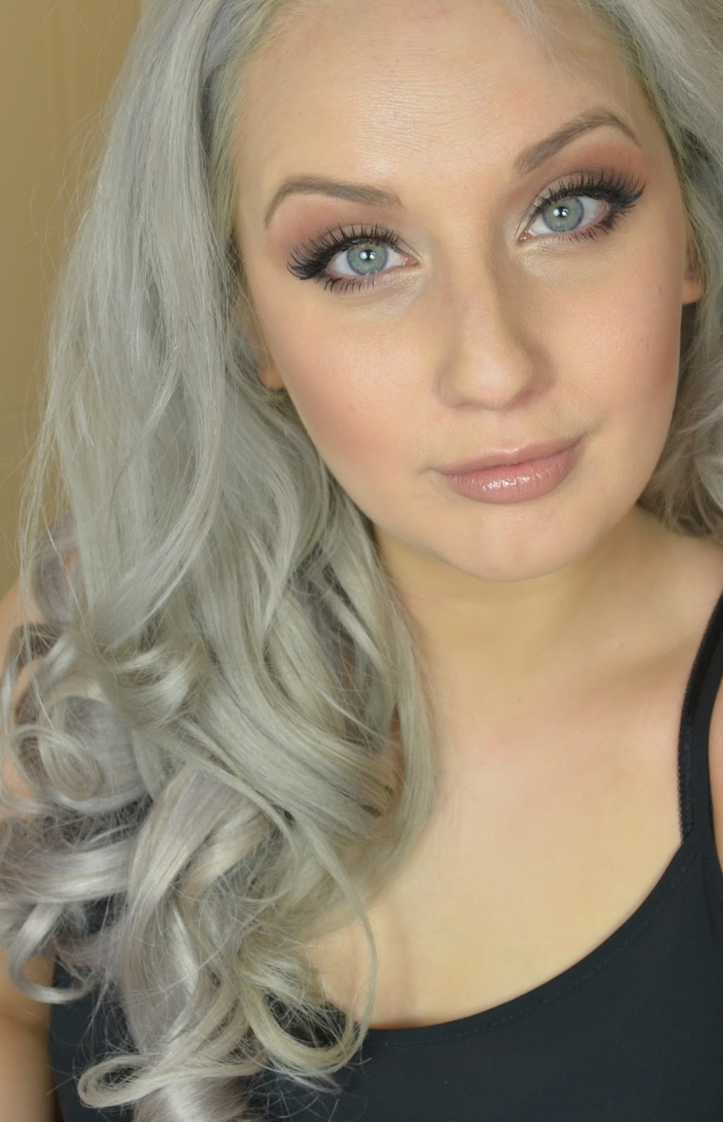 My Current Clip In Hair Extensions Laura Trends