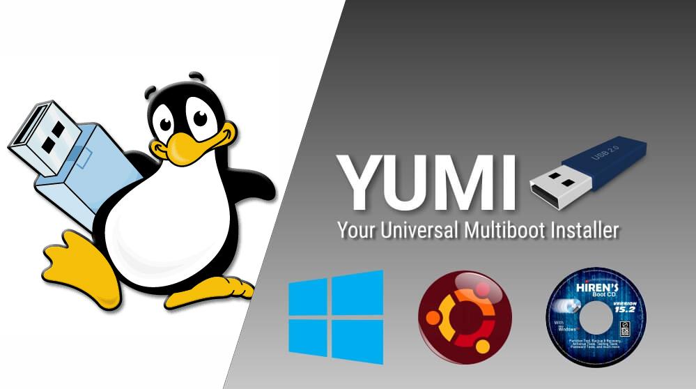 yumi usb boot download