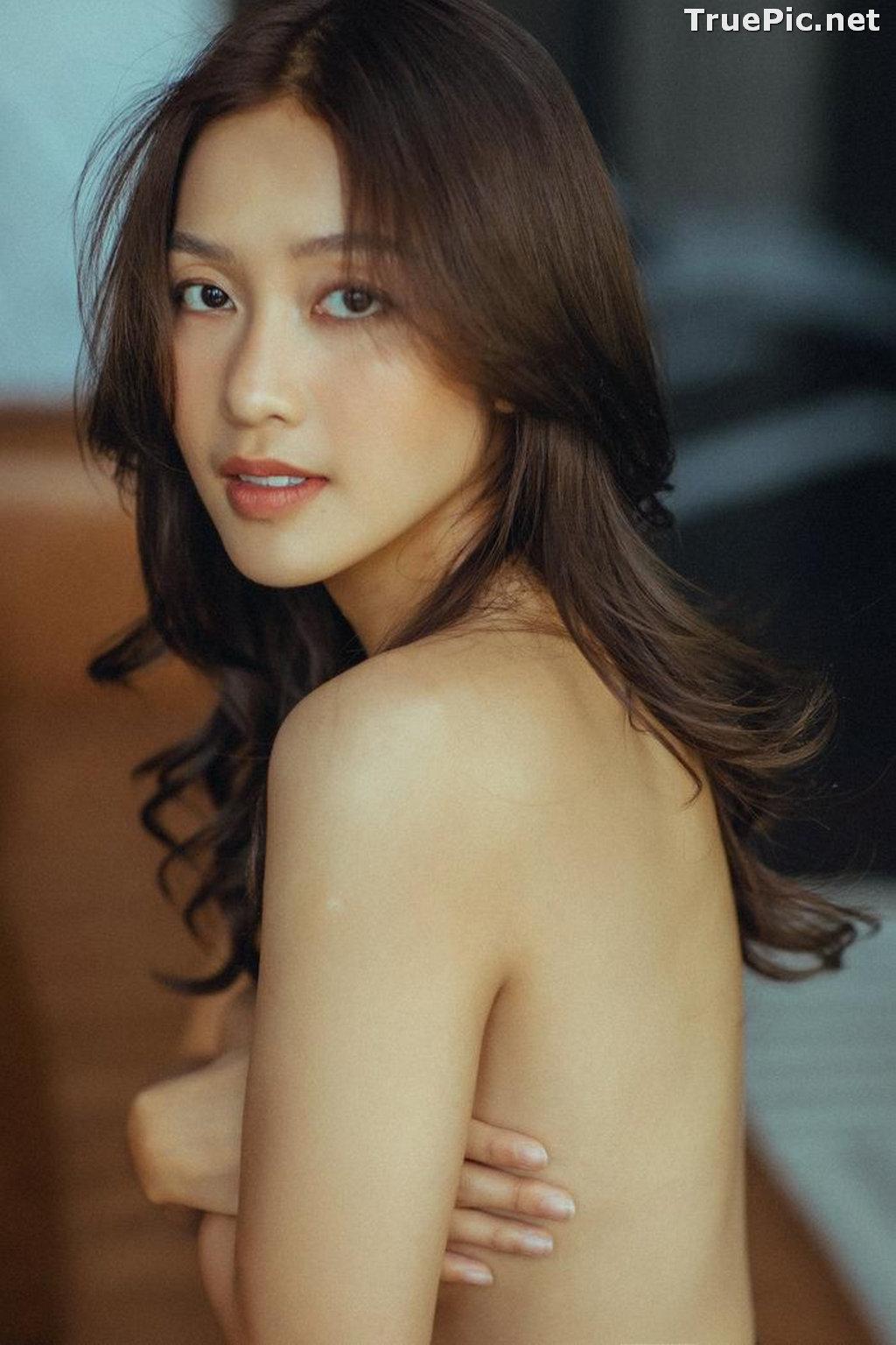 Image Vietnamese Hot Girl - Kha Ngan - Gentle Young Charming - TruePic.net - Picture-7