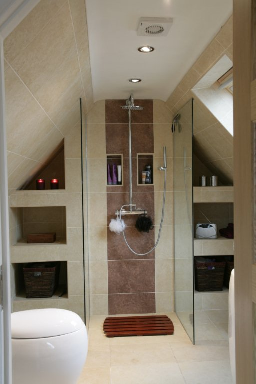 Econoloft: Consider a wet room for the ultimate in luxury ...