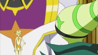 Yu-Gi-Oh! Vrains - Episódio 88