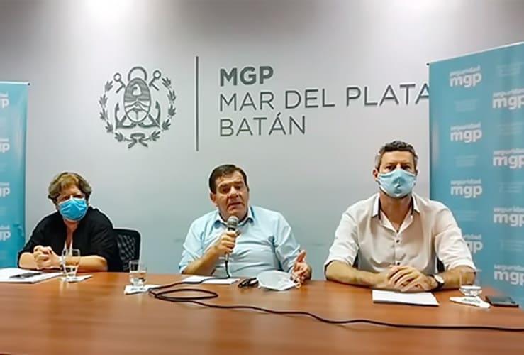 Conferencia Montenegro