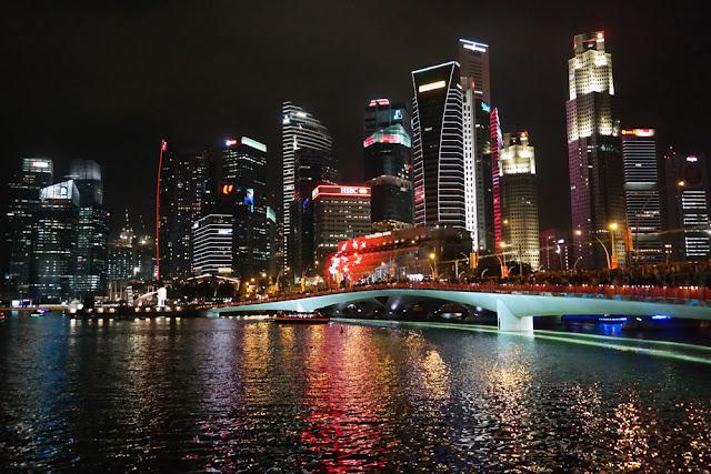 Gaji Cleaner RM4500, Tips Bekerja Di Singapura