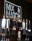 Mnet Mix & Match