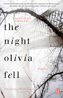 Review of The Night Olivia Fell by Christina McDonald