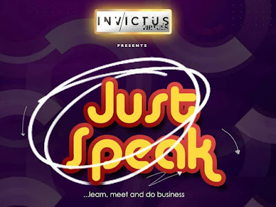 "EVENT: Invictus Virtues sets to host an entrepreneur Seminar tagged ""Just Speak"""